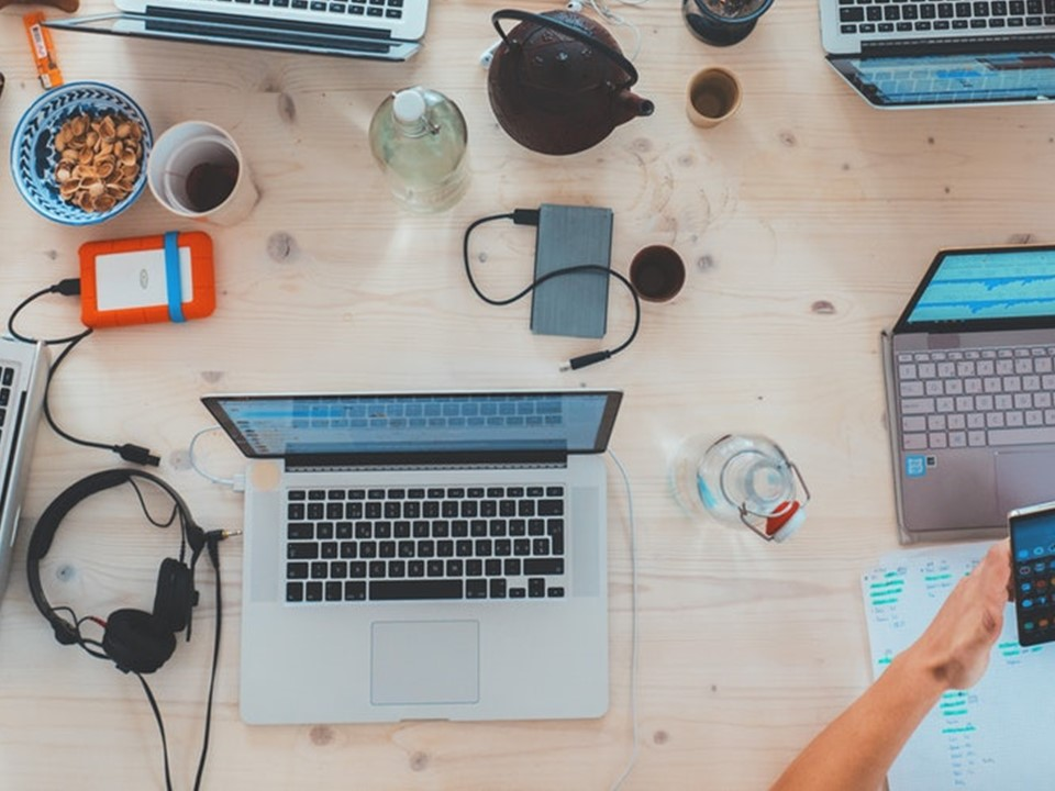 Blog - ARC Managed Services